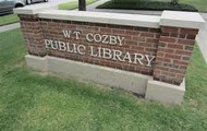 W.T. Cozby Library