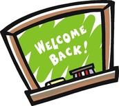 Welcome Back Adjuncts!