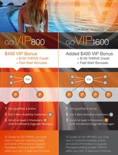 Let's get you those VIP Bonuses!!!