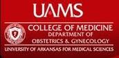 #1 University of Arkansas for Medical Sciences