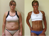 Weight Loss & the Isabody Challenge!