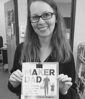 A FAVORITE New  DIY Book: Maker Dad