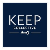 You're invited to an online Design Session with Keep Collective!