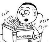 6th Grade Spanish Test On Wednesday!!!