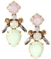 Flora Earrings - 4 ways