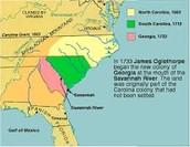 The Colony of Georgia