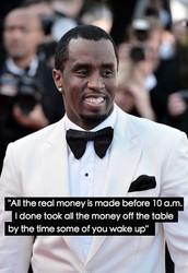 Seans Famous Quote