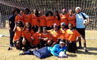 Clarkston FC Ladies