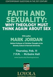 Faith and Sexuality: Why Theology Must Think Again About Sex
