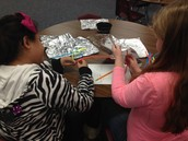 Tackling the Aluminum Foil Challenge