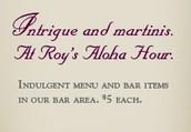 Aloha Hour