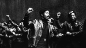Who are the black panthers ? why did they do the things that they did ?