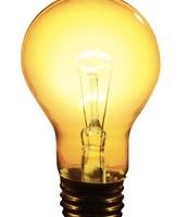 He helped create the light bulb