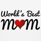 Family - Mom