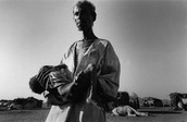 Wadi Sherifai, Sudão [1985]