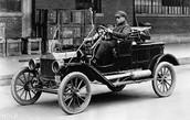 New Model T!