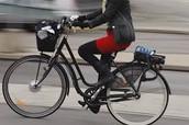 Utilise ton vélo!