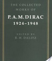The Collected Works of P.A.M Dirac 1924-1948