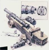 Gunpowder and Artillery