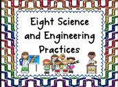 Eight NGSS science and engineering practices