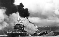 Navy Ships Destroyed