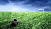 Soccer Package for U-15, U-16 and U-17