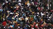 Population Trends: