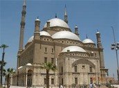 Mosque- Place of Worship