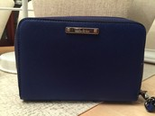 Chelsea Tech Wallet - Originally $59 - Sale Price $20