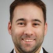 Johannes Schraps, Wissenschaftlicher Mitarbeiter im Büro von Achim Barchmann (SPD)