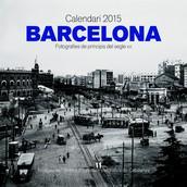 Calendari Barcelona 2015