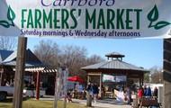 Carrboro's Farmers Market