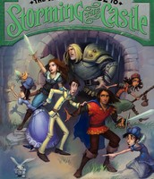 A Hero's Guide To Storming The Castle