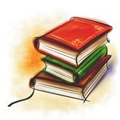 15 Literary Terms