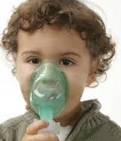 Asthma patients and children must be careful