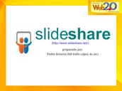 Slideshare web 2.0