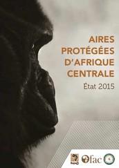 Neue Publikation zu Schutzgebieten in Zentralafrika