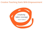 Creative Thinking Starts With Empowerment