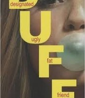 DUFF (Designated Ugly Fat Friend) By: Kody Keplinger