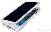 Our solar and lunar Powered Phone Case charger