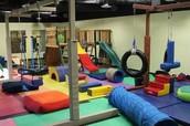 children´s facilities!