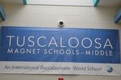 Tuscaloosa Magnet Schools-Middle
