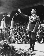 ציטוטים מאת אדולף היטלר: