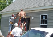 Keeping Up Together with the Most up-to-date Vinyl Siding Styles