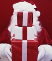 Ship With Santa's #1 Helper This Holiday Season