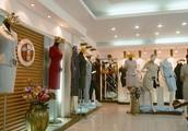 We are The Fashion Centre