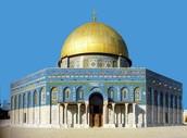 Islam church
