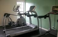 Treadmills!