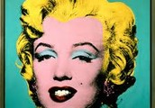 Two POP artists that are famous...are Andy Warhol and Roy Lichtenstein!