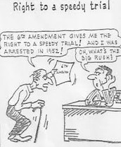 The Sixth Amendment: The Rights of Accused in Criminal Cases